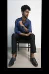 Abdul Rahman Shaikh - Model in Navi Mumbai | www.dazzlerr.com