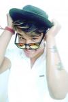 Kartik - Model in Chhawla   www.dazzlerr.com