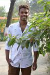Harsh Das - Model in Mihijam | www.dazzlerr.com