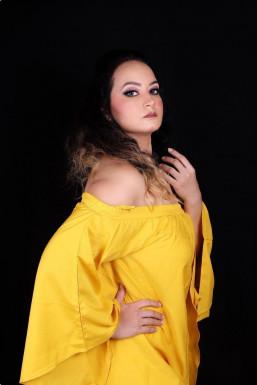 Gauri Tiwari Model Jaipur
