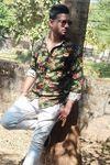 Sunny Saini - Model in Rajkot | www.dazzlerr.com