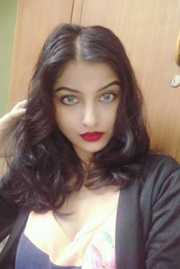 Divya Chaudhary - Model in Delhi   www.dazzlerr.com