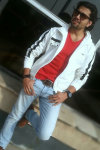 Dazzlerr - Rocky Sharma Model Delhi