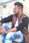 Sachin - Model in Ahmedabad   www.dazzlerr.com
