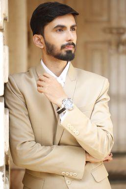 Ashish Joshi Model Mumbai