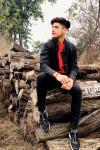 Ansh - Model in Chandigarh   www.dazzlerr.com