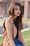 Tajmarry Marak - Model in Delhi | www.dazzlerr.com