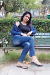 Mahek Dewan  - Model in    www.dazzlerr.com