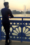 Satyam Prajapati - Model in Jabalpur | www.dazzlerr.com