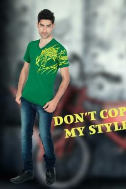 Dazzlerr - Vinay Mishra Model Delhi