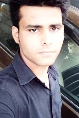Dazzlerr - Anubhav Tyagi Model Delhi
