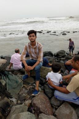 Akash Ghosh - Model in Delhi | www.dazzlerr.com