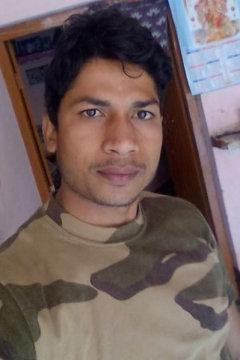 Sunil Kumar - Model in Delhi | www.dazzlerr.com