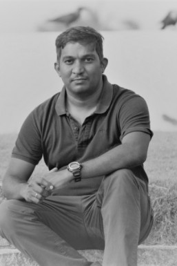 Senthilkumar K Photographer Chennai
