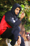 Satyam Pandey - Model in    www.dazzlerr.com