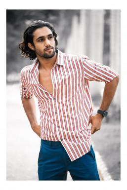 Sanjay Waikom Model Bangalore