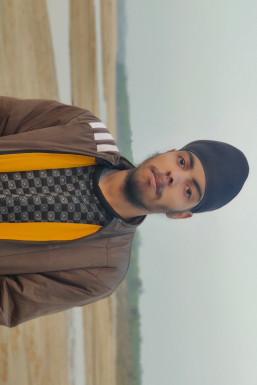 Sahil Arora - Model in Ranchi | www.dazzlerr.com