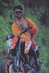 Ajit Tiwari - Model in  | www.dazzlerr.com