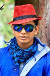 Dazzlerr - Abhishek Gupta Model Delhi