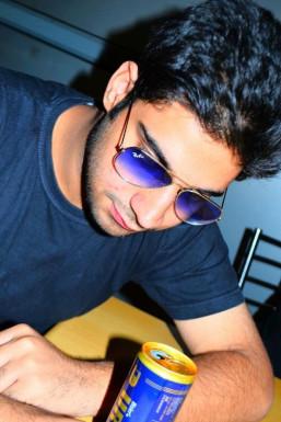 Dazzlerr - Rohan Nayyar Model Delhi