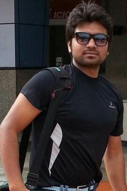 Siddharth Kashyap - Actor in Delhi   www.dazzlerr.com