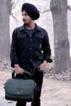 Amardeep Singh - Model in Kot Kapura | www.dazzlerr.com