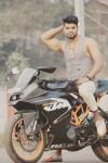 Ritu Raj - Actor in Barh | www.dazzlerr.com