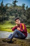 Jay Shukla - Model in Vapi | www.dazzlerr.com