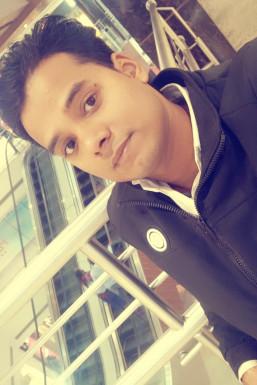 Sazid Ali Anchor Lucknow