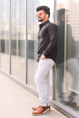 Imam Usman Shaikh Model Pune