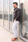 Imam Usman Shaikh - Model in Pune | www.dazzlerr.com