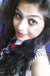 Dazzlerr - Twinkle Sehgal Model Delhi
