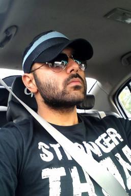 Gurinder Singh Bimbra - Model in Delhi | www.dazzlerr.com