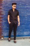 Jay Patekar - Model in  | www.dazzlerr.com