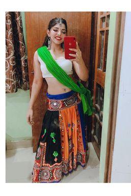 Priya Jaiswal - Model in Surat   www.dazzlerr.com
