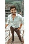 Rushabh Vadecha - Actor in Ahmedabad   www.dazzlerr.com