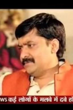 Dazzlerr - Vivek Bhardwaj Model Delhi