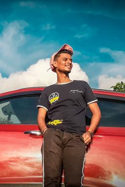 Adil Khan - Model in Navi Mumbai | www.dazzlerr.com