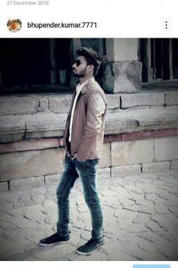 Bhupender - Model in New Delhi | www.dazzlerr.com