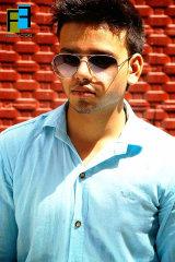 Gaurav Choudhary - Model in Delhi   www.dazzlerr.com