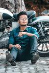 Salama Naeem - Model in Rampur | www.dazzlerr.com