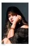Niveksha Roy - Model in Varanasi   www.dazzlerr.com