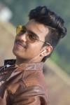 Karan Bhardwaj - Model in Kasganj | www.dazzlerr.com
