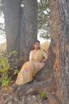 Geethu M - Model in Roha Ashtami | www.dazzlerr.com