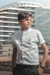 Pandey Hritik - Model in Surat | www.dazzlerr.com