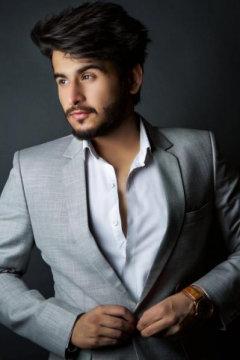 Anas Khan Model Delhi