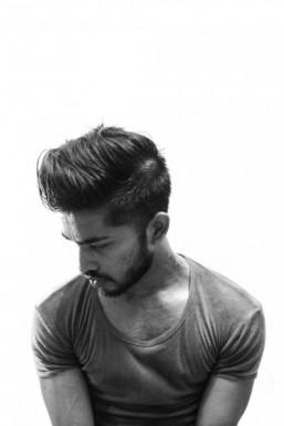Dazzlerr - Sourabh Haldar Model Delhi