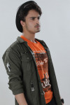 Jax Sharma - Actor in Mumbai | www.dazzlerr.com