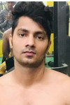 Vansh Chaudhry - Model in    www.dazzlerr.com