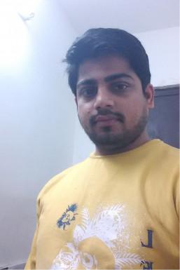 Rishi - Model in Delhi   www.dazzlerr.com